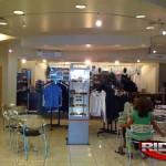 gift shop, cashier, waiting area