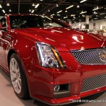 Caddy CTS-V Coupe