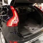 Volvo XC60 rear