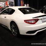 Maserati GT rear