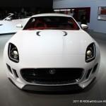 Jaguar XC16