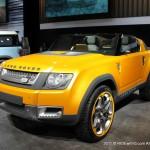 Land Rover Concept