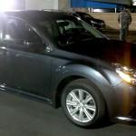 2012 Subaru Legacy Premium