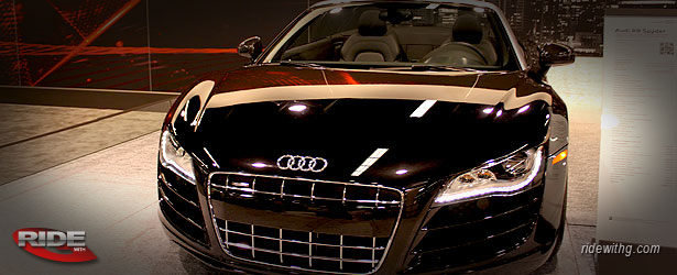 Audi Lease Rates May RIDE With G - Audi car lease calculator