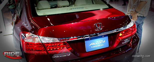 Most models had a 1% residual drop, but Honda made MF adjustments to keep payments about the same as last month. A few models, such as the Pilot, Odyssey and...